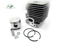 Stihl FS55 HS45 FC55 FS38 BG45 BG55 etc cylinder & piston kit,34 mm