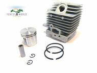 Stihl FS75, FS80, FS85, HS75, HS80 cylinder & piston kit,34 mm