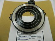 OleoMac Efco156,165,971,962,956,980,981 recoil starter spring,098000060AR Quality aftermarket spare parts,made in Europe