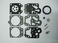 Walbro K20-WYJ Carburetor Repair Rebuild Overhaul Kit,TanakaTBC2000/220/221