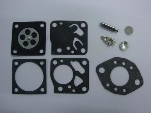 Tillotson RK-14HU Carburetor Repair Rebuild Overhaul Kit,Stihl 024,020,028,032