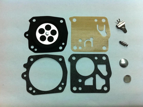 Tillotson RK-28HS Carburetor Repair Rebuild Overhaul Kit,Stihl 088,TS400,TS460
