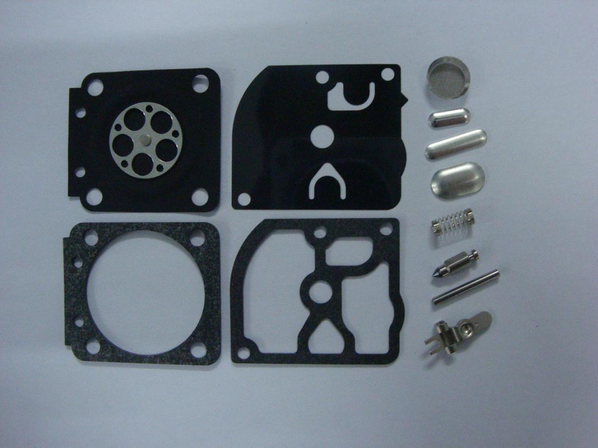 stihl fs 45 carburetor rebuild kit instructions