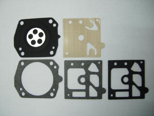 Walbro D11-HDA Carburetor Repair Rebuild Overhaul Kit,Echo ,Redmax,Tanaka