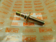 Stihl 290 310 390 290 039 collar screw,bar stud,''short'', 1127 664 2400 Quality aftermarket spare parts,made in Europe