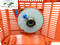 Recoil Starter assembly with bolts Fits HUSQVARNA 3120 3120K, 501 89 65 02