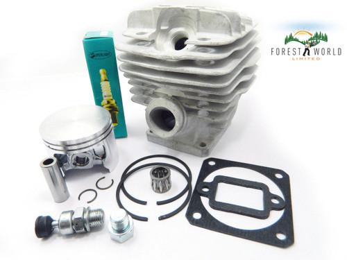 STIHL 034,036,MS340,MS360 chainsaw cylinder & piston kit,48 mm