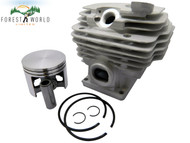 Stihl MS 461 chainsaw cylinder & piston kit,52 mm,Top quality,new,1128 020 1250