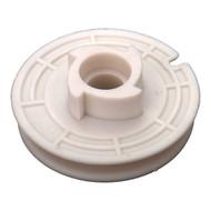 Alpina Castor 360,370,390,410 starter pulley,3750130
