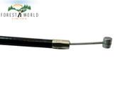 Throttle Cable For Honda HRD535, HRD536, HR 194, HR 214 lawnmower,17910-VA3-003