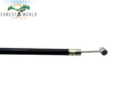 Throttle Cable For Honda HR 214 HR 216 lawnmower,17910-VA4-800