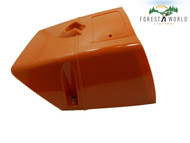 Stihl 066, MS660 chainsaw top cover shroud