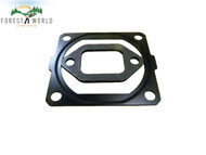 Stihl MS660 066 MS 650 chainsaw cylinder head and muffler/exhaust gaskets