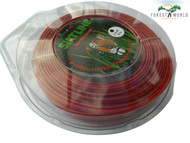 SIAT Heavy Duty Professional ALU Strimmer line wire,2,7 mm