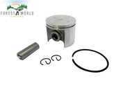 Husqvarna 268 chainsaw piston kit,new,50 mm
