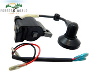 Ignition coil module to fit varius brush cutter strimmer trimmer,chainsaw