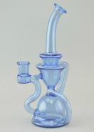 Recycler Bubblers