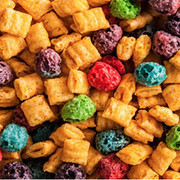 Crunchy Berry Cereal-TFA