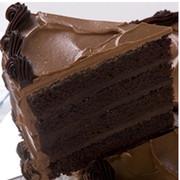 Double Chocolate (Clear)-TFA