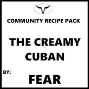 Creamy Cuban By Fear (Discounted Full Recipe)