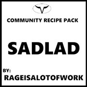 Sadlad Toast Crunch By RageIsAlotOfWork (Discounted Full Recipe)