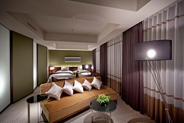 Royal Park Hotel Kyoto