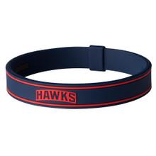 Atlanta Hawks®  NBA® Titanium Bracelet