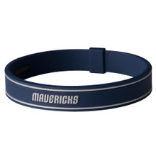 Dallas Mavericks®  NBA® Titanium Bracelet