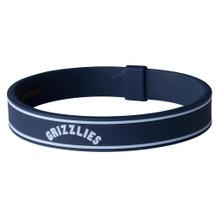 Memphis Grizzlies®  NBA® Titanium Bracelet