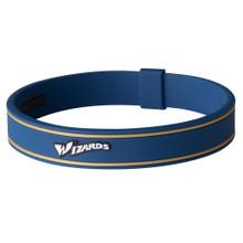 Washington Wizards®  NBA® Titanium Bracelet