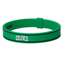 Boston Celtics®  NBA® Titanium Bracelet
