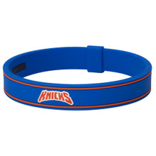 New York Knicks®  NBA® Titanium Bracelet