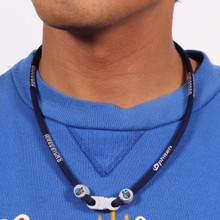 Dallas Mavericks NBA Titanium Necklace