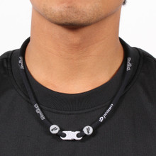San Antonio NBA Titanium Necklace