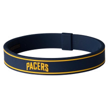 Indiana Pacers®  NBA® Titanium Bracelet