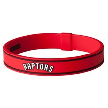 Toronto Raptors®  NBA® Titanium Bracelet
