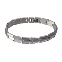 Pure Titanium Bracelet (wide):