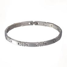 Pure Titanium Bracelet (slim):