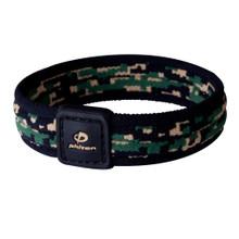Digital Camo Titanium Bracelet