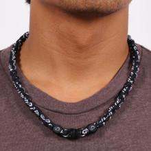 Tornado™ Titanium Necklace