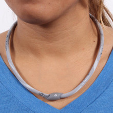 Air Titanium Necklace
