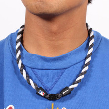 MLB® Tornado Titanium Necklace
