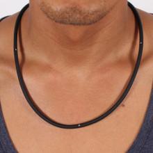 Titanium Magnes Necklace