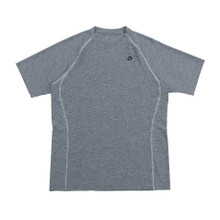 Titanium Sport Shirt in Heather | Men