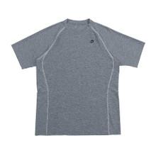 Titanium Sport Shirt in Heather | Men