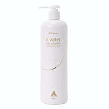 E-Water (Aqua-Gold Sport/Body Massage Lotion)