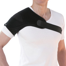 Titanium Shoulder Support