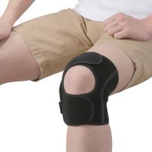 Titanium Knee Wrap