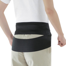 Titanium Lightweight Waist Belt (Double)