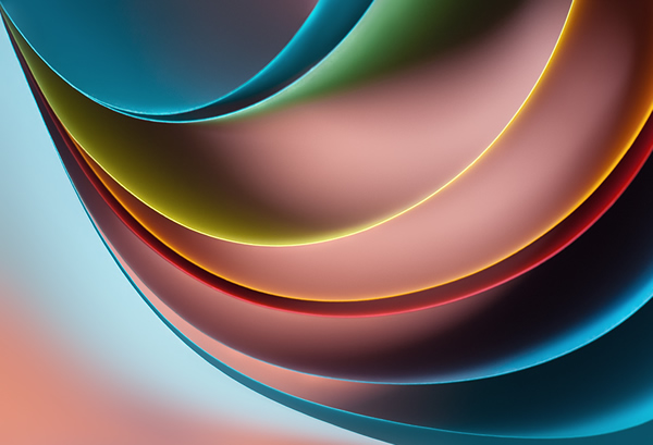 These ideas can help you to take an abstract picture full of artistic sense